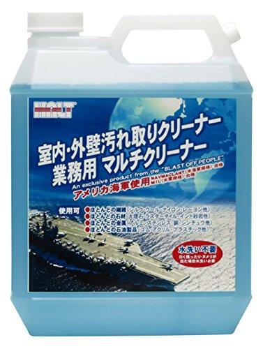 オーブ・テック ハルト 業務用マルチクリーナー 4L