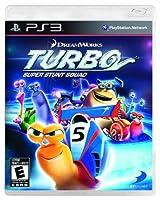Turbo Super Stunt Squad (輸入版:北米) - PS3