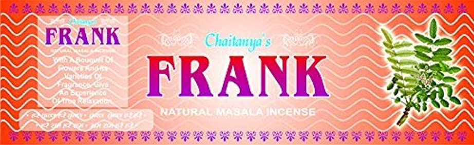 レビューカール舌Frankincense Incense (100 Gram Pack)