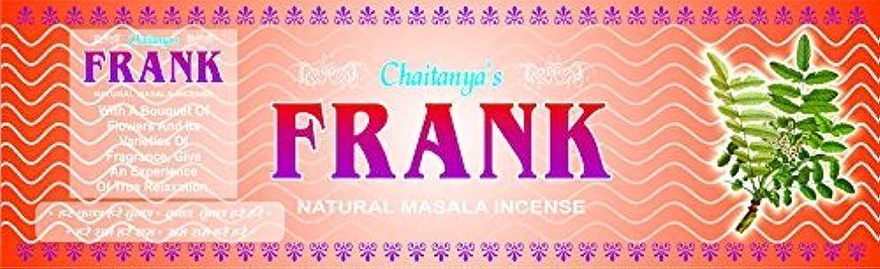 マイクロ調停するシリンダーFrankincense Incense (100 Gram Pack)