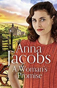 A Woman's Promise: Birch End Series 3 by [Jacobs, Anna]