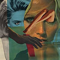 Just Enough Hip To Be Woman by Broncho (2014-09-16)
