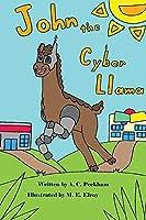 John the Cyber Llama