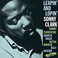 Leapin' & Lopin' by Sonny Clark (2008-09-16)