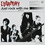 Just rock with me(初回生産限定盤)(DVD付)
