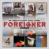 Foreigner: The Complete Atlantic Studio Albums 画像
