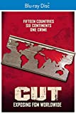 Cut: Exposing FGM Worldwide [Blu-ray]