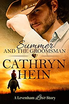 Summer and the Groomsman by [Hein, Cathryn]