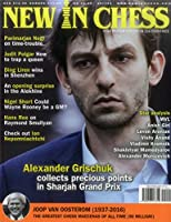 New in Chess Magazine 2017: Read by Club Players in 116 Countries
