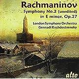 Sinfonie 2 E-Moll Op.27