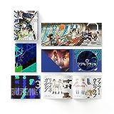 ブブキ・ブランキ Vol.3 [Blu-ray]
