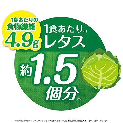 オールブラン フルーツミックス 徳用袋 Y 440g