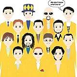 【Amazon.co.jp限定】『MOODS FOR TOKYO SKA〜WE DON'T KNOW WHAT SKA IS! 』(SA-CDハイブリッド盤)(メガジャケ付)