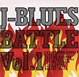 J-BLUES BATTLE Vol.1