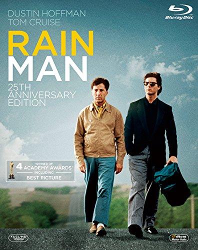 レインマン MGM90周年記念ニュー・デジタル・リマスター版 [Blu-ray]
