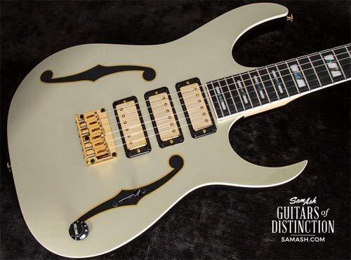 Ibanez/Paul Gilbert 30th Anniversary Model PGM333