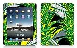 iPad ケース Gizmobies(ギズモビーズ) vitamin green (iPad) / Gizmobies
