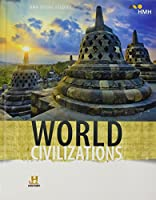 World Civilizations 2018 (Hmh Social Studies)