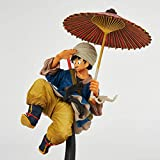 Dragon Ball Goku Umbrella BWFC World Figure Colosseum 2018