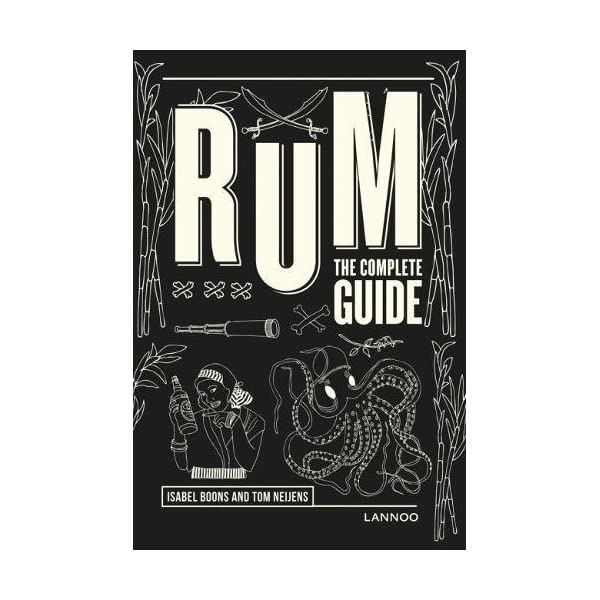 Rum: The Complete Guideの商品画像