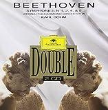 Symphonies 1 2 4 & 5