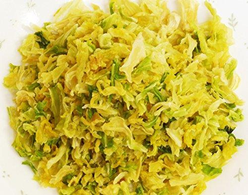 こだわり乾燥野菜 熊本県産 キャベツ 1kg