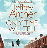 Only Time Will Tell (The Clifton Chronicles) 画像