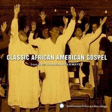 Smithsonian Folkways: Classic African