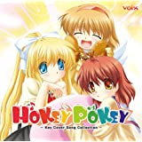 HoKey PoKey -Key Cover Song Collection-