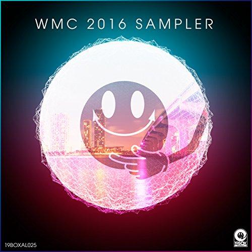 WMC 2016 Sampler
