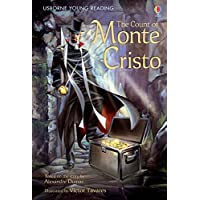 The Count of Monte Cristo (3.3 Young Reading Series Three (Purple))