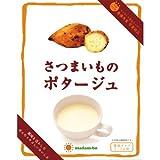 さつまいものポタージュ(濃縮) 200g フード 加工食品・惣菜 スープ・シチュー [並行輸入品]