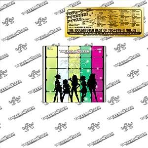 THE IDOLM@STER BEST OF 765+876=!! VOL.02(メモリアル特別限定版)