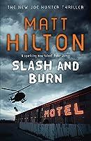 Slash and Burn (Joe Hunter)