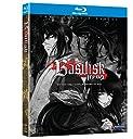 Basilisk: The Complete Series (バジリスク 〜甲賀忍法帖〜 北米版) Blu-ray