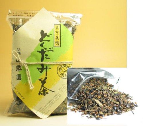 どくだみ茶 大容量350g
