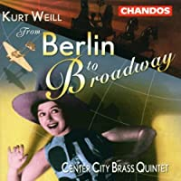 From Berlin to Broadway (2002-03-26)