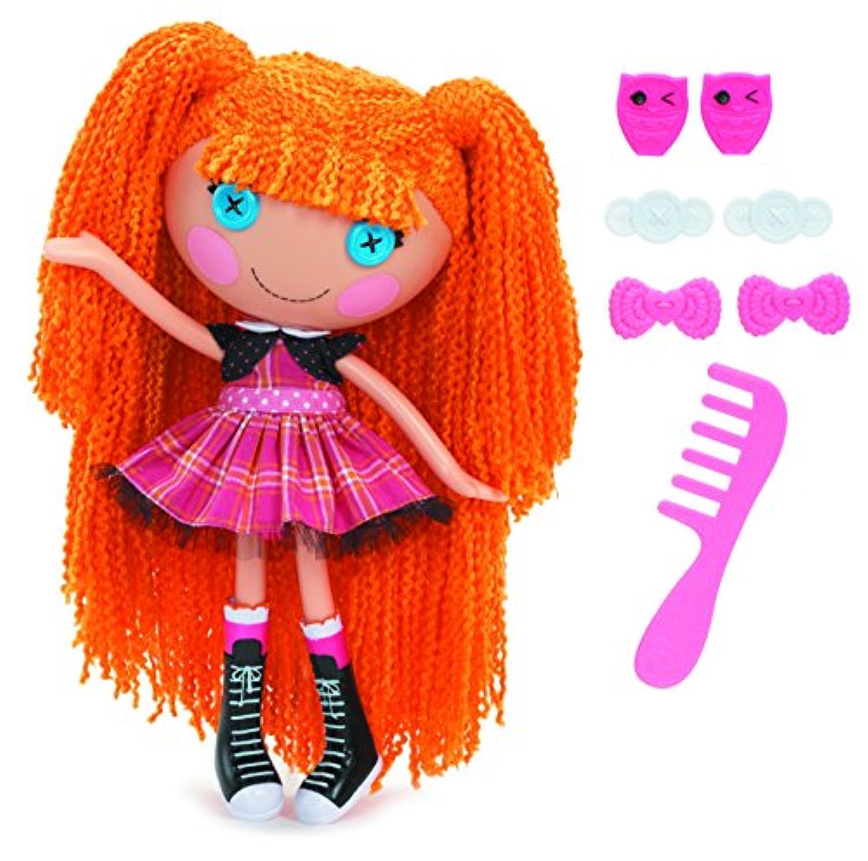 Lalaloopsy Bea Spells-a-lot Loopy Hair Doll