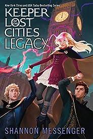 Legacy, Volume 8