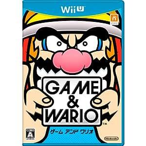 ゲーム&ワリオ - Wii U