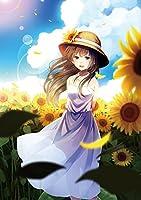 夏色の君へ 少女アラカルト2