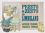 Presto and Zesto in Limboland 画像