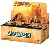 マジック:ザ・ギャザリング アモンケット ブースター 英語版 36パック入りBOX
