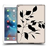 Amazon.co.jpオフィシャル Caitlin Workman スプリングリーフ・タン オーガニック ハードバックケース Apple iPad Pro 12.9