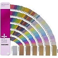 パントン (PANTONE) 色見本 メタリックフォーミュラガイド / コート紙 GG1507 [並行輸入品]