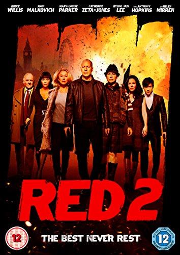 Red 2 [DVD] [Import]の詳細を見る