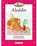 "Classic Tales (Elementary 1: 200 Headwords: ""Aladdin"")"