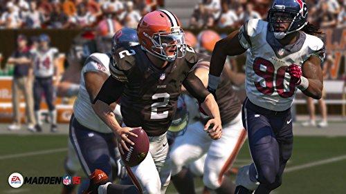 Arts Electronic Arts Electronic Arts Madden NFL 15 (輸