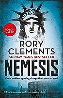 Nemesis: An unputdownable wartime spy thriller for fans of Robert Harris
