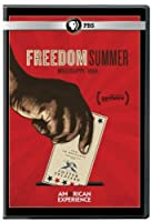 American Experience: Freedom Summer [DVD] [Import]